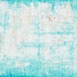 Textura envejecida artística del documento de información Foto de archivo libre de regalías