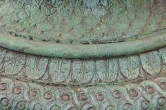 Textura envejecida del metal foto de archivo