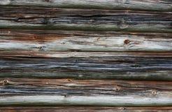 Textura envelhecida da parede de tijolo imagem de stock
