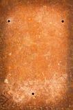 Textura envelhecida e oxidada. Imagens de Stock