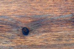 Textura envernizada de madeira de algum artigo da mobília foto de stock royalty free