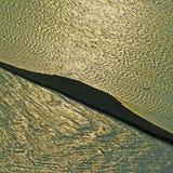 Textura especial de la superficie del agua Imágenes de archivo libres de regalías