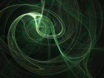 Textura espiral del remolino ilustración del vector