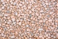 Textura expandida da pedra da argila Foto de Stock Royalty Free