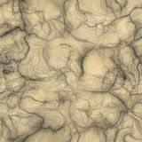 Textura extranjera de la piel Fotografía de archivo