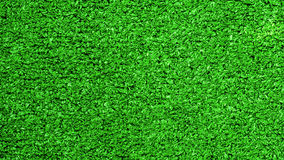Textura falsificada perfeita da grama Imagem de Stock Royalty Free