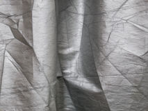 Textura febric gris Imagenes de archivo