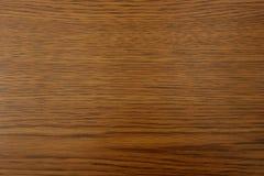 Textura fina del grano de madera de roble rojo Imágenes de archivo libres de regalías
