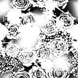 Textura floral Imagen de archivo