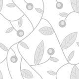 Textura floral hermosa ilustración del vector