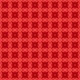 Textura floral vermelha do fundo Foto de Stock