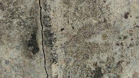 Textura fondo-agrietada de la textura del Grunge del fondo del muro de cemento para el extracto de la creación foto de archivo libre de regalías
