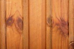 Textura, fondo de los tableros de madera Foto de archivo libre de regalías