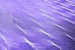 Textura, fondo, modelo color de seda del azul del paño Adorne el yo imágenes de archivo libres de regalías