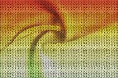 Textura, fondo, modelo Dibujo abstracto en un pequeño punto, Imagen de archivo libre de regalías