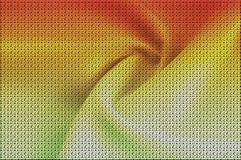 Textura, fondo, modelo Dibujo abstracto en un pequeño punto, Fotos de archivo libres de regalías