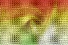 Textura, fondo, modelo Dibujo abstracto en un pequeño punto, Fotografía de archivo libre de regalías