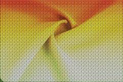 Textura, fondo, modelo Dibujo abstracto en un pequeño punto, Imágenes de archivo libres de regalías