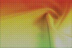 Textura, fondo, modelo Dibujo abstracto en un pequeño punto, Foto de archivo libre de regalías