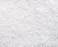 Textura fresca da neve foto de stock royalty free