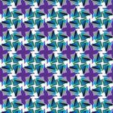 Textura fresca IV do friso Foto de Stock