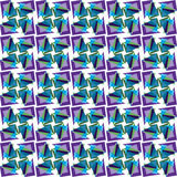 Textura fresca VI do friso Imagens de Stock Royalty Free