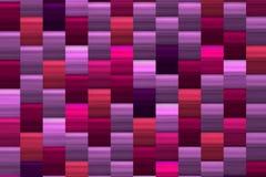 Textura fresca violeta e roxa Fotografia de Stock Royalty Free
