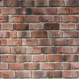 Textura - fundo da parede de tijolo Imagens de Stock