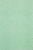 A textura, fundo do papel da cor verde é página vazia foto de stock royalty free