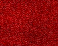 Textura/fundo do tapete vermelho ilustração stock