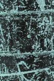 Textura galvanizada cinc del metal del grunge Imágenes de archivo libres de regalías