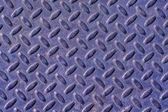 Textura galvanizada maciça da folha de metal fotografia de stock royalty free