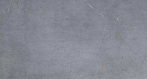 Textura gasta do teste padrão do metal Foto de Stock