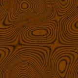 Textura generada inconsútil abstracta de los alquileres del moaré Imagenes de archivo