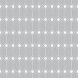 Textura geométrica Imágenes de archivo libres de regalías