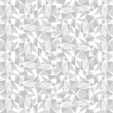 Textura geométrica blanca El fondo del vector se puede utilizar en el diseño de la cubierta, diseño del libro, fondo del sitio we Fotografía de archivo