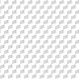 Textura geométrica blanca El fondo del vector se puede utilizar en el diseño de la cubierta, diseño del libro, fondo del sitio we Fotos de archivo libres de regalías