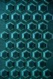 Textura geométrica de alta tecnología del panal Foto de archivo libre de regalías