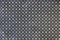 Textura geométrica de la estrella abstracta Fotos de archivo libres de regalías