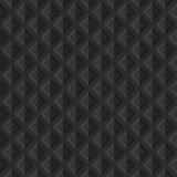 Textura geométrica del modelo Fondo inconsútil del vector Imagen de archivo