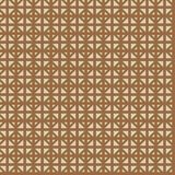 Textura geométrica sem emenda Fotos de Stock