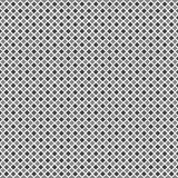Textura geométrica sem emenda Imagem de Stock