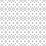 Textura geométrica sem emenda Foto de Stock