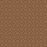 Textura geométrica sem emenda Imagens de Stock