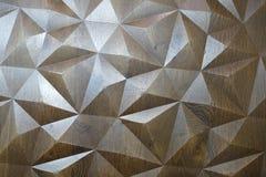 Textura geométrica simples da parede de pedra fotografia de stock royalty free