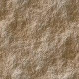Textura gráfica grosseira bege rochosa rochoso de pedra Imagens de Stock Royalty Free
