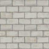 Textura grande do bloco de cimento fotografia de stock royalty free