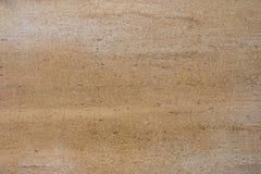 Textura granosa de la piedra de la arena Fotografía de archivo