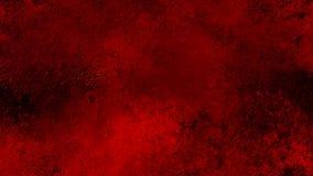 Textura granosa roja Fotos de archivo libres de regalías