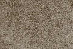 Textura granulada da areia com fundo abstrato foto de stock royalty free